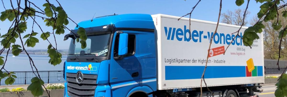 Umzugsfirma in Zug und Luzern, Privat- und Geschäftsumzüge