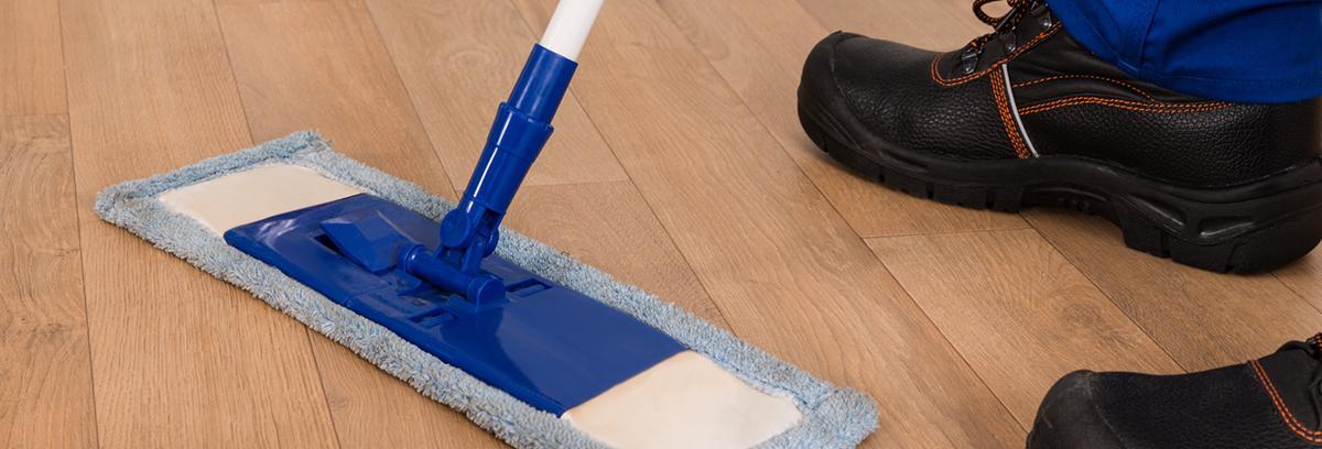 Gerne organisieren wir die Endreinigung und die Reinigung nach dem Umzug im neuen Zuhause.